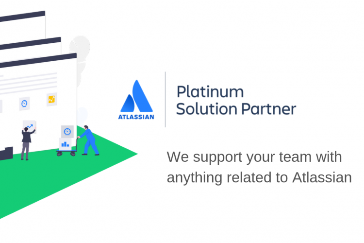 Baltic Atlassian Platinum Partner